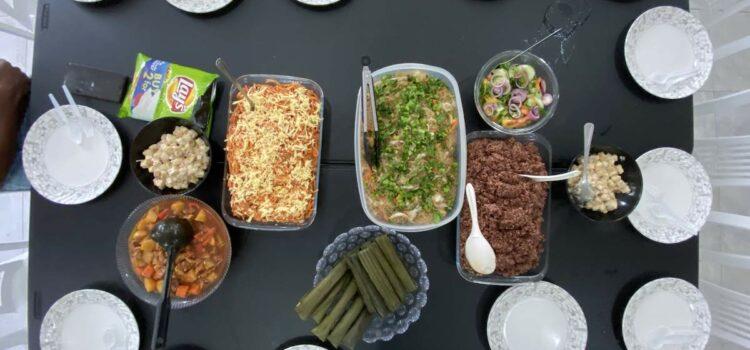 Was essen wir heute?
