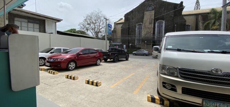 Parken leicht gemacht?!